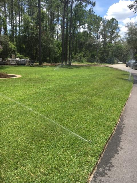 sprinkler repair, irrigation, zones