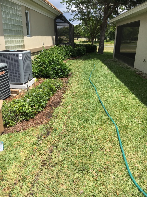 irrigation repair