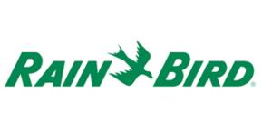 rainbird logo sprinkler