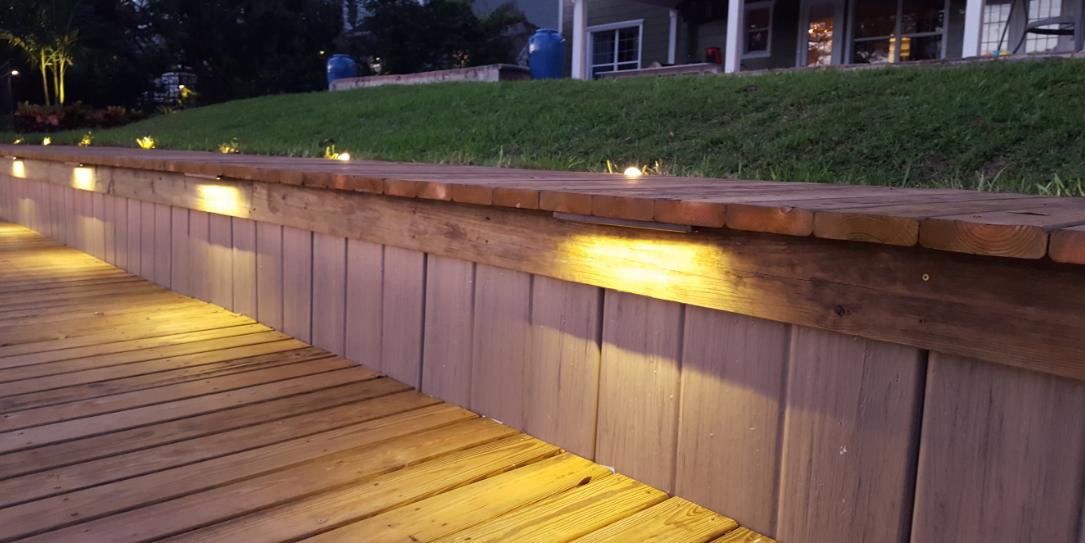 lighting installation 5