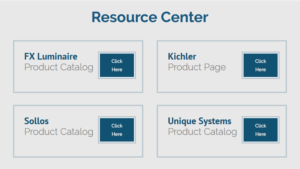 resource center screenshot