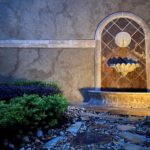 Architecture, Feature Lighting